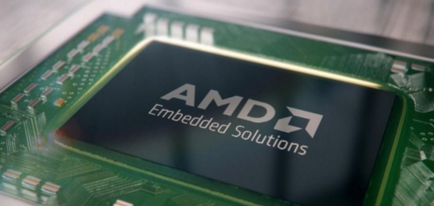 AMD reaches 'Zen' mode with its newest processor