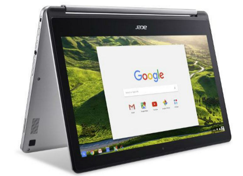 Acer announces thinnest, thickest laptops, as well as convertible Chromebook