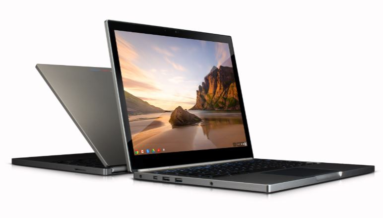 Chromebook Pixel 2 out of stock indefinitely, new model soon?