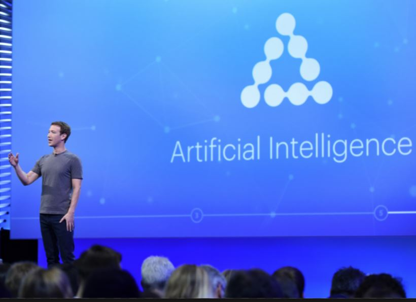 Facebook's new AI software will improve visual technology