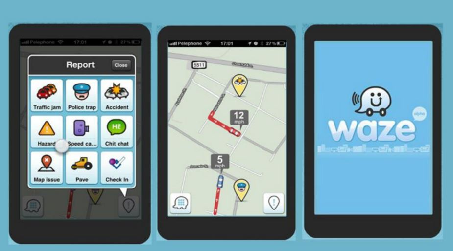 Google kickstarts ride-sharing service in Bay Area with Waze navigation app