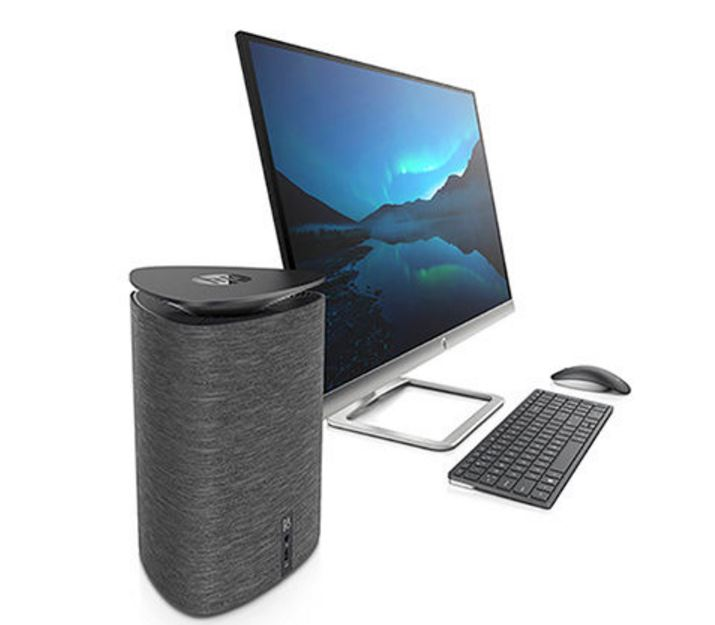 HP's Pavilion Wave and Elite Slice desktops launched in India