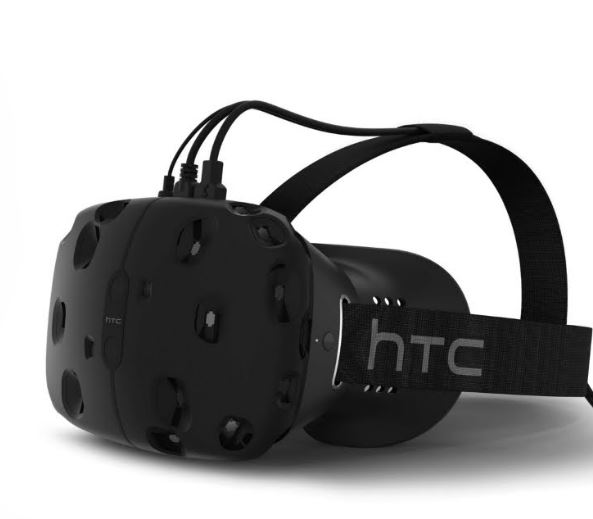 HTC's first mobile VR headset will be for the U Ultra flagship