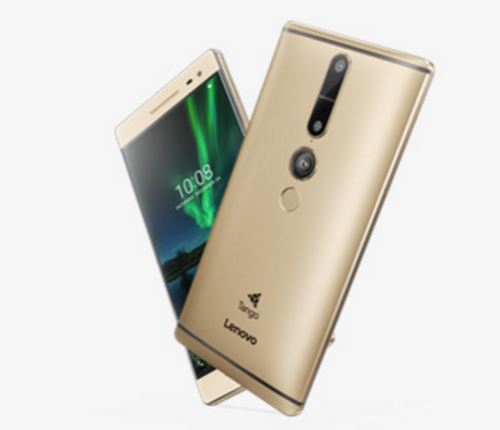 Lenovo Phab2 Pro launched: Fabulous Augmented Reality on your phone