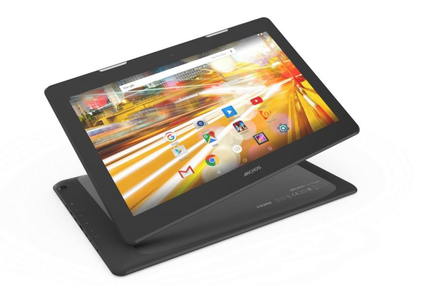 Archos 133 Oxygen launched, the tablet features a 13.3″ display, 4GB Ram & 10,000 mAh battery