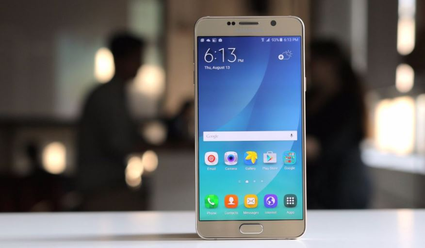 Galaxy Note 7 to be available by Sept 21; Just 13% sold in the US exchanged