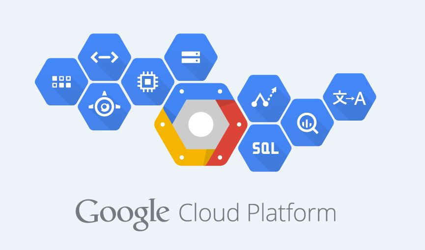 Google unifies cloud services under one brand, eight new regions planned