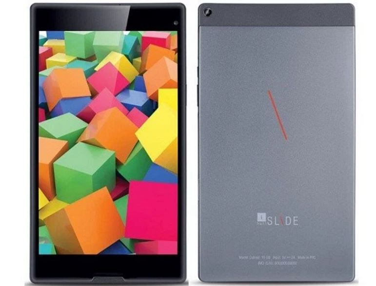 iBall's Slide Cuboid is a 4G tablet with longer battery life