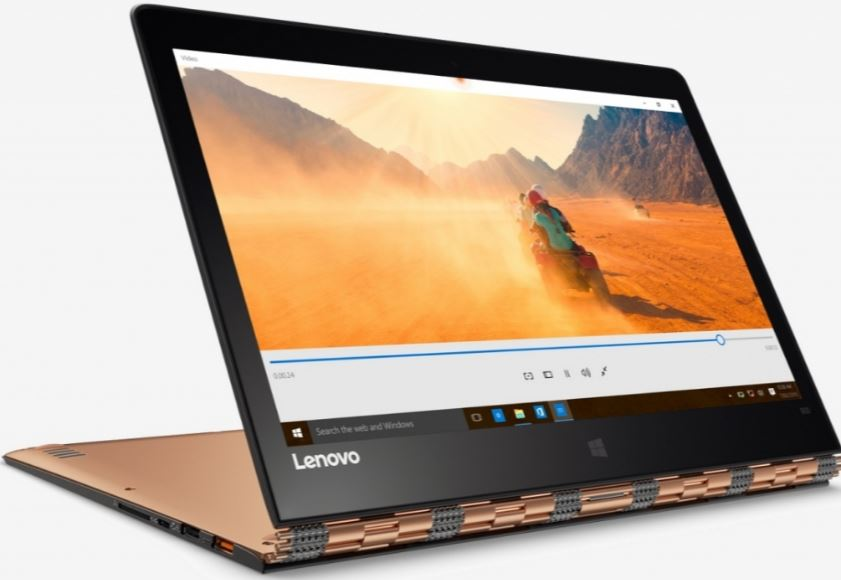 Lenovo Yoga Book: The cutting-edge 2-in-1 tablet with sketch pad