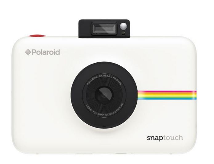 Polaroid's digital instant camera Snap Touch up for pre-order for $180