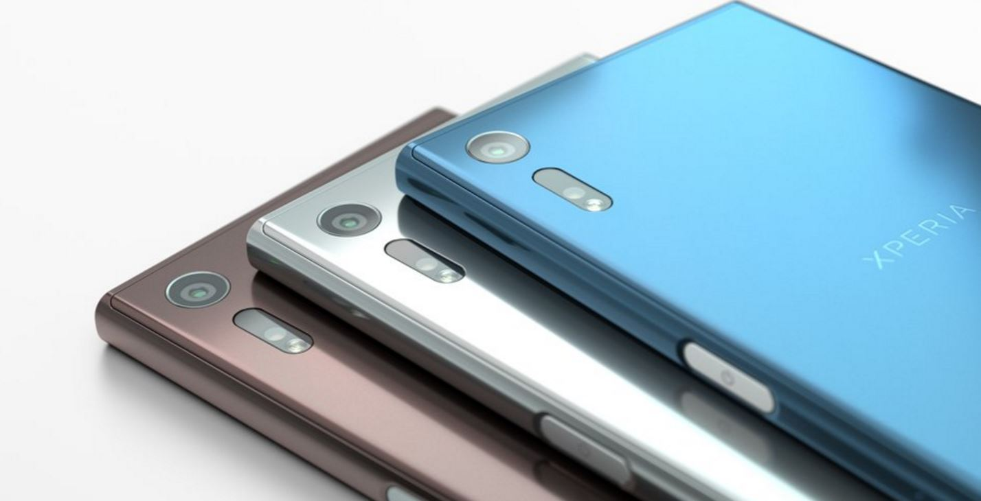 Sony's new flagship Xperia XZ will hit US stores starting Oct. 2