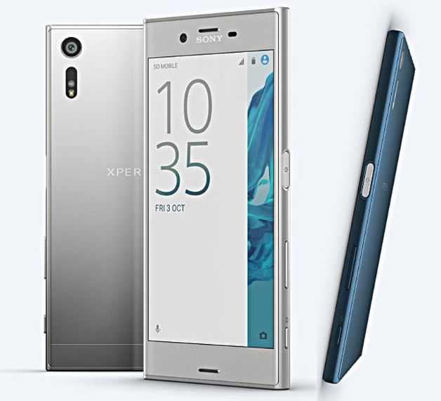 Top features that make Sony's flagship device Xperia XZ stand out