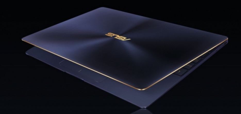 Asus ZenBook 3: It has everything of a MacBook but runs on Windows