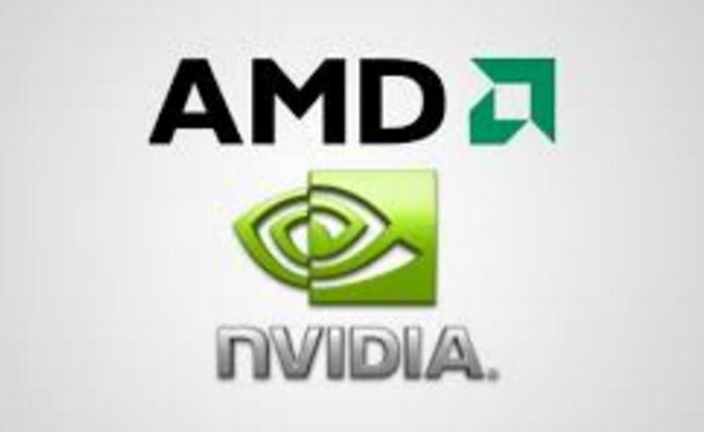 AMD, NVIDIA release driver updates for three major games coming up