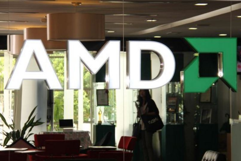 AMD's 7th-Gen PRO processors to target enterprise PC users