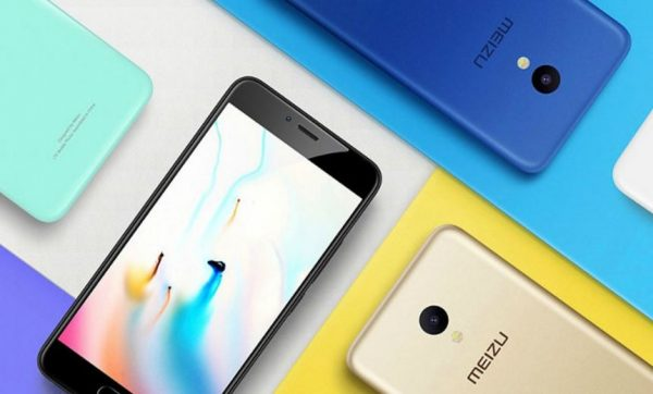 Meizu launches M5 with two variants