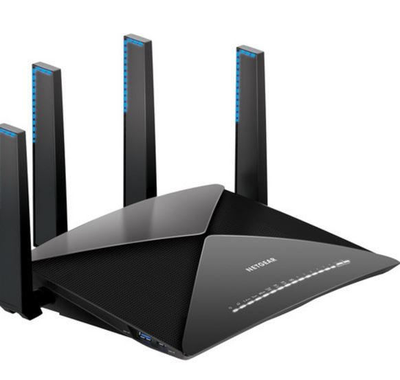 Netgear launches fastest Nighthawk X10 router; Know features, price