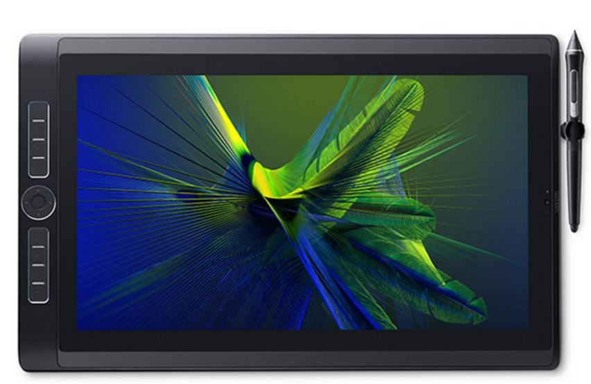 Wacom MobileStudio Pro 16: A full-featured tablet with powerful pen