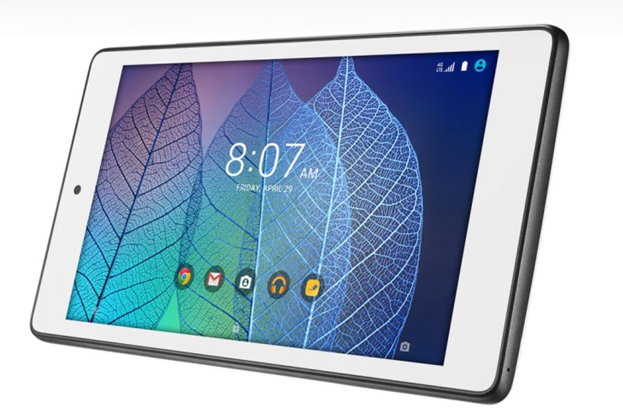 Alcatel's Pop 7 LTE tablet, Idol 4 smartphone official in Canada