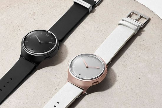 Misfit introduces Phase – A smartwatch disguised as an analog