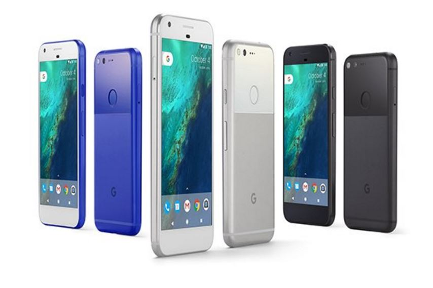 Google's Pixel smartphones will be manufactured by HTC