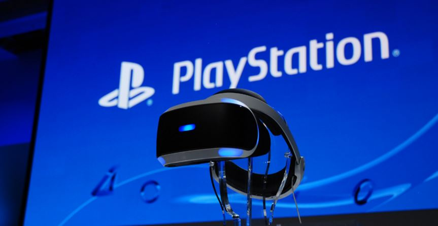 Here are 6 games that you should play on the new PlayStation VR