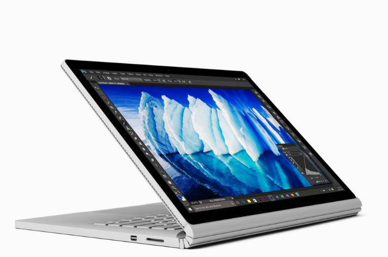 Top 5 outstanding features of the new Surface Book i7