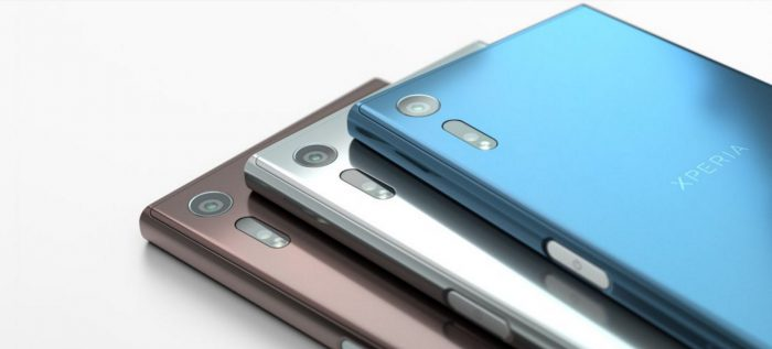 Xperia XZ now available in key markets worldwide
