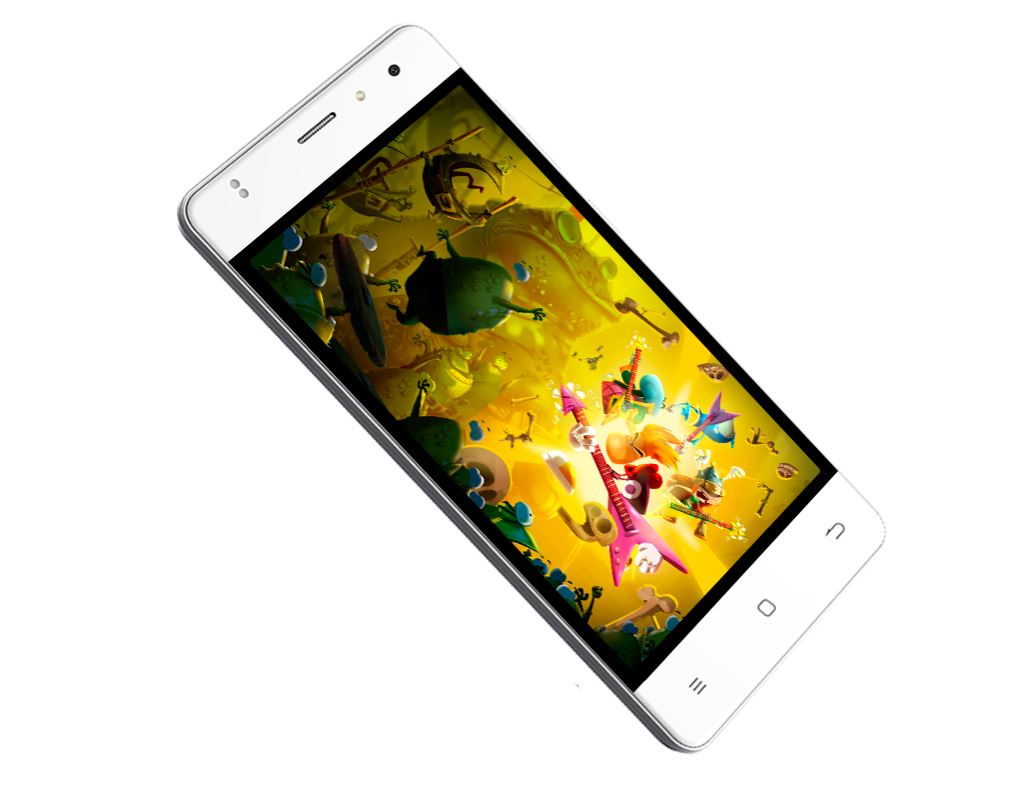 Zopo Color C3 launched in India: Features include multi-accounts, Barcode scanner
