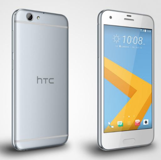 HTC One A9s launches in the UK for £278