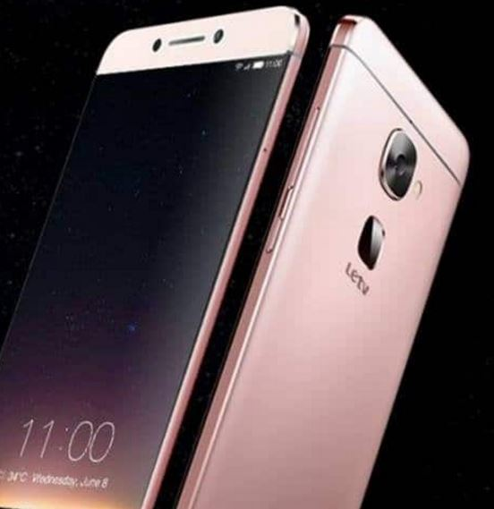 LeEco X850 gets certified in China: 5.7-inch display, 4GB RAM & 64GB storage