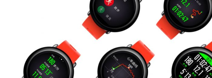 Amazfit PACE wearable is just in time, know features & price