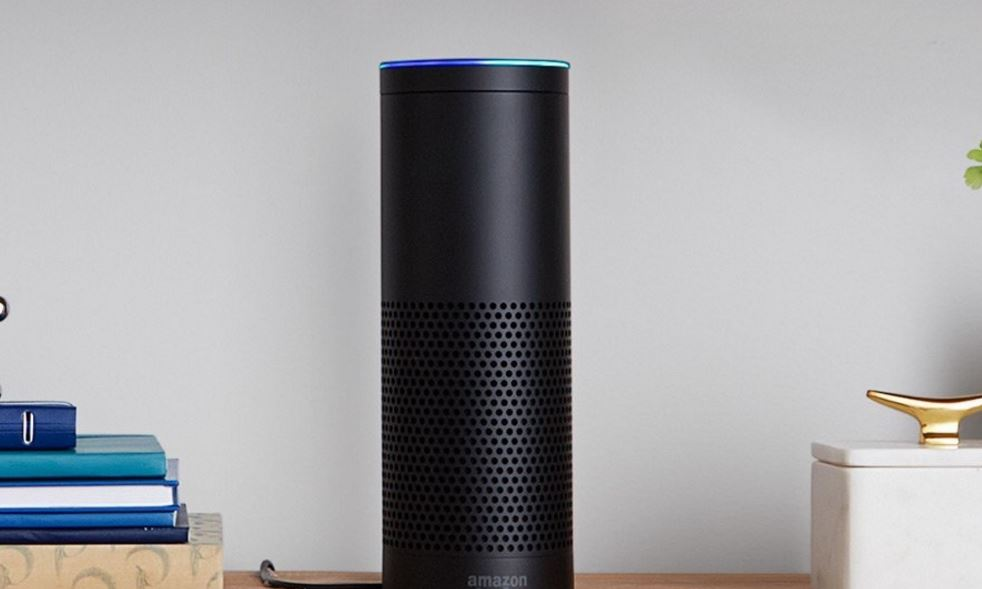 Report: Amazon's next Echo speaker will have touchscreen display