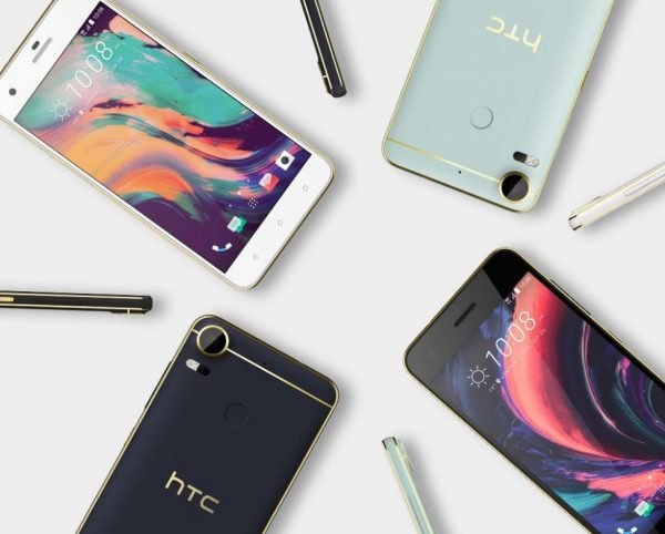 HTC Desire 10 Pro officially announced for India, know features & price