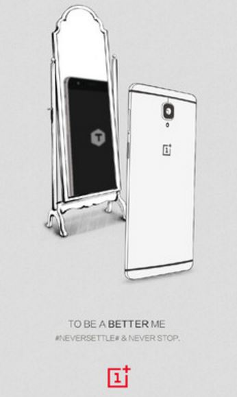 OnePlus 3T releasing tomorrow with enhanced camera, faster processor