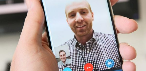 Video calling feature is official on WhatsApp, available on Android, iPhone & Windows devices