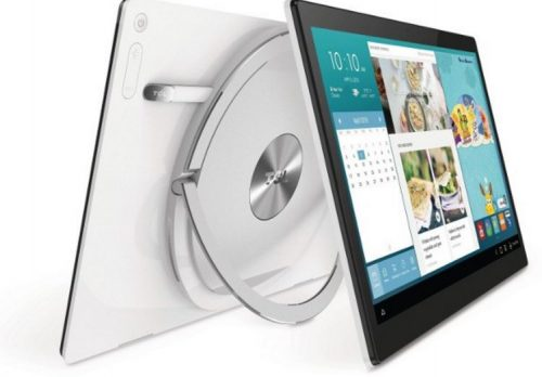 TCL's XESS home tablet comes with Alexa, makes it a lot more sensible