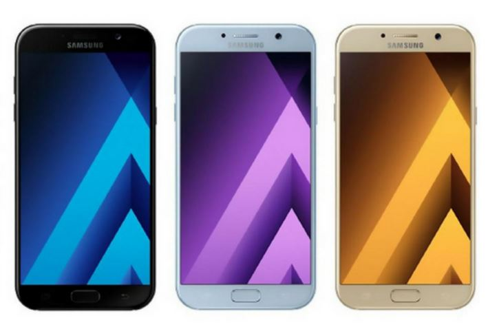 How the upcoming Samsung Galaxy A5 2017 compares to its predecessor