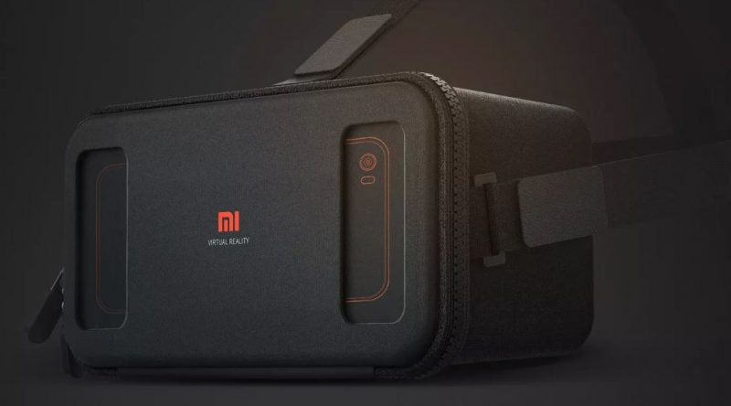 Xiaomi Mi VR Play arrives in India, know price and features