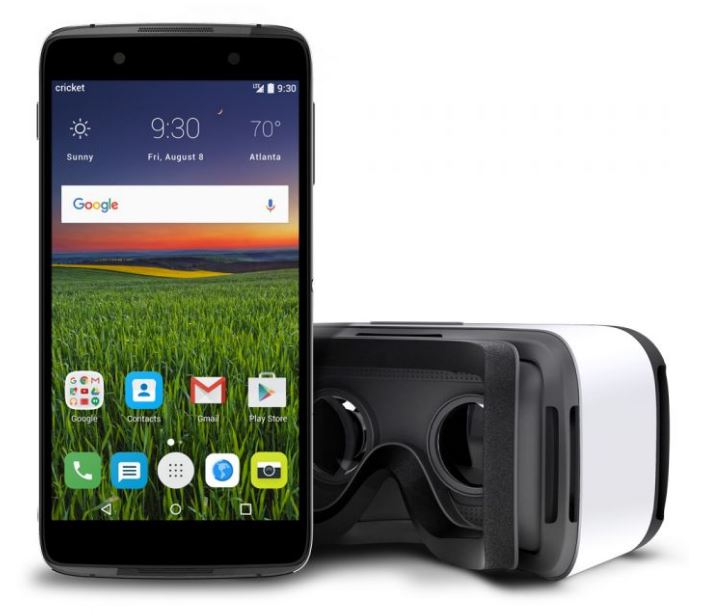 Alcatel Idol 4 launched in India: Know features & price