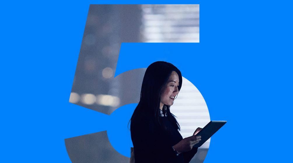 Bluetooth 5 is official: Soon devices with faster wireless capability