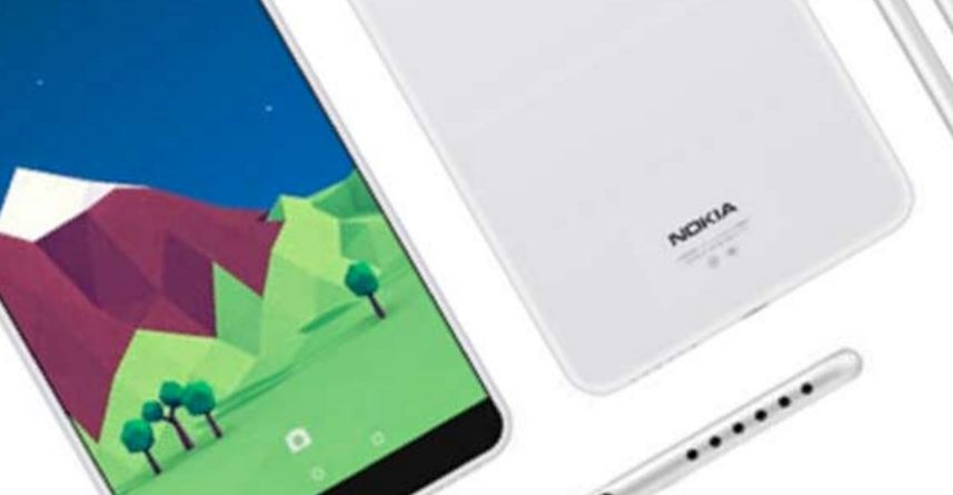 Leaks on Nokia's upcoming D1C reveal two screen sizes