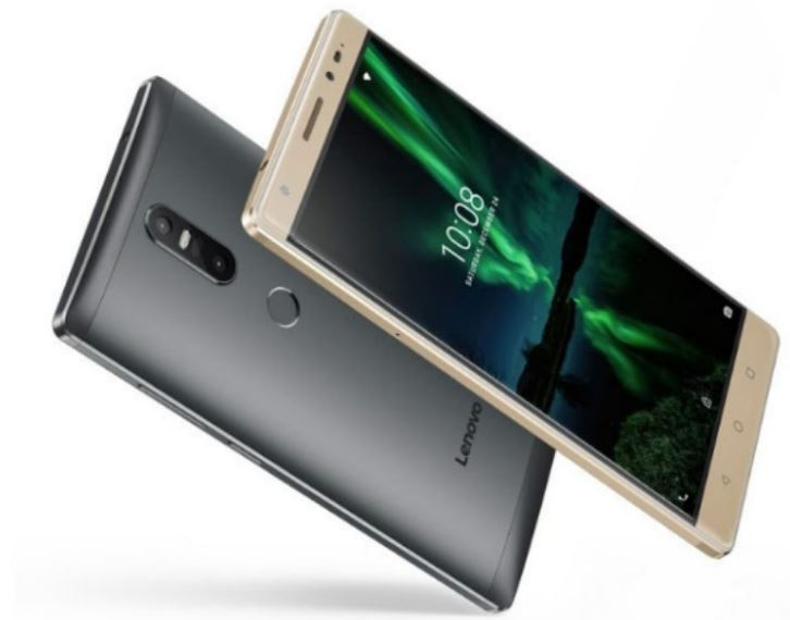 Lenovo Phab 2 launching in India on Dec. 6, will be a Flipkart exclusive
