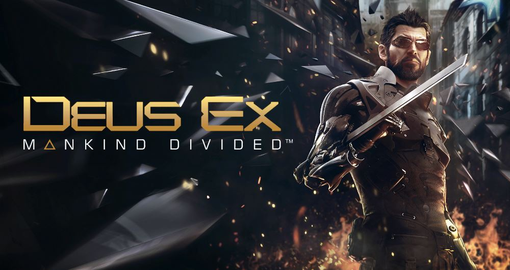 Deus Ex series to be shelved due to poor sales, new Marvel multi-game deal instead
