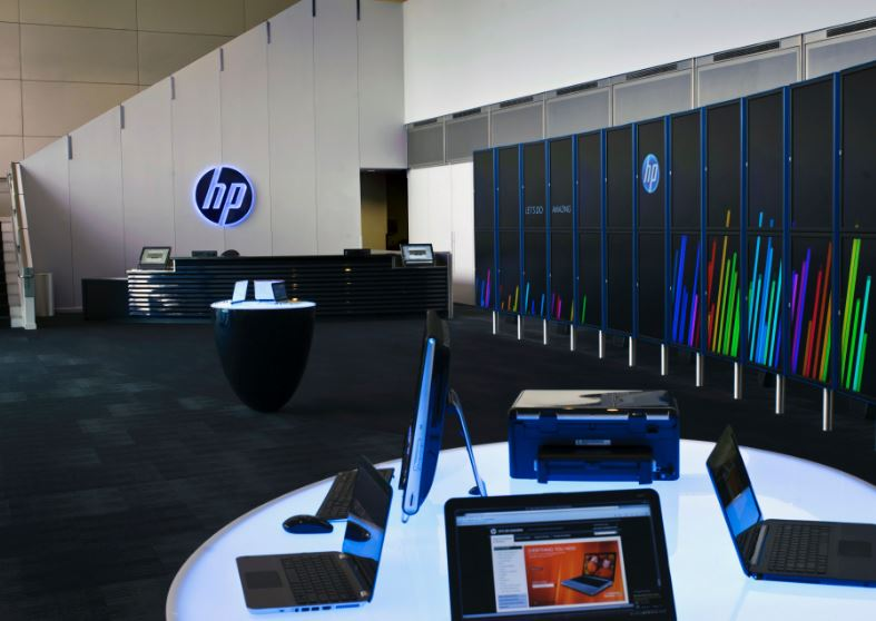 HP once again recalls large number of laptop batteries