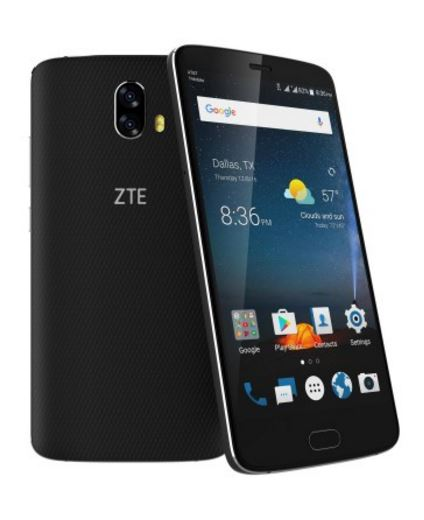 There is a ZTE Blade V8 Lite that just got certified by WiFi authority