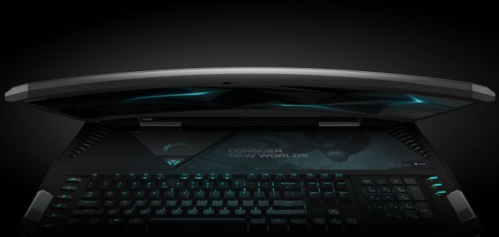 Acer Predator 21 X gaming laptop unveiled: Know specs, features & price