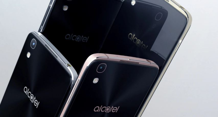 Rumor: Alcatel to launch five devices at MWC, one to have modular design