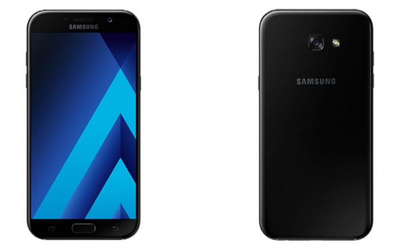 Samsung Galaxy A3, Galaxy A5, Galaxy A7 (2017) launched: Know features & specs