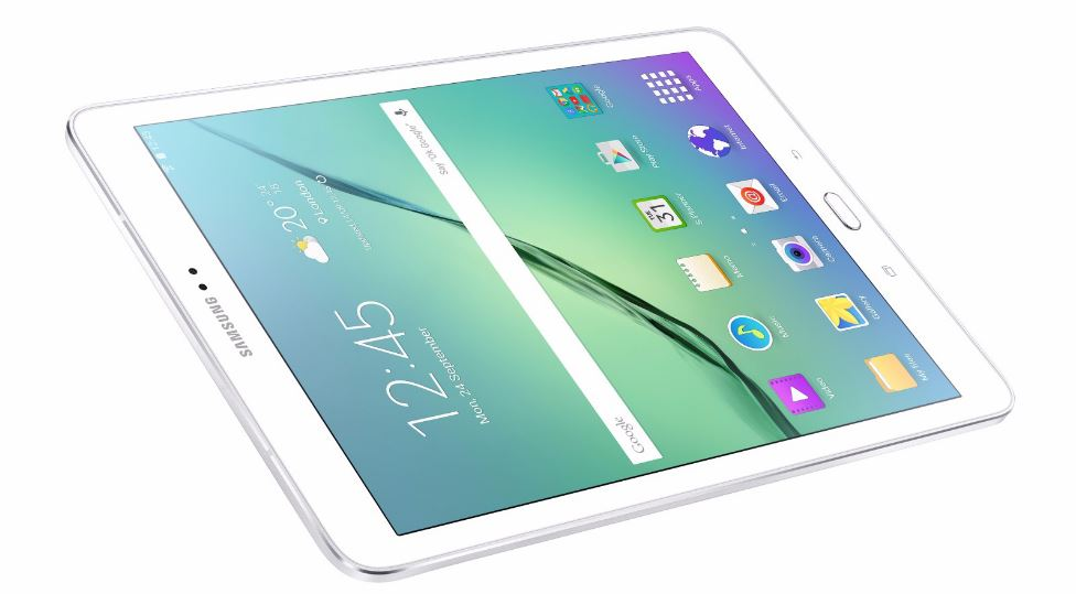 Galaxy Tab S3 listed on GFXBench: Here are the specs